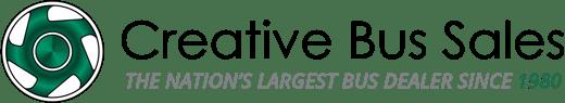 Creative Bus Sales logo