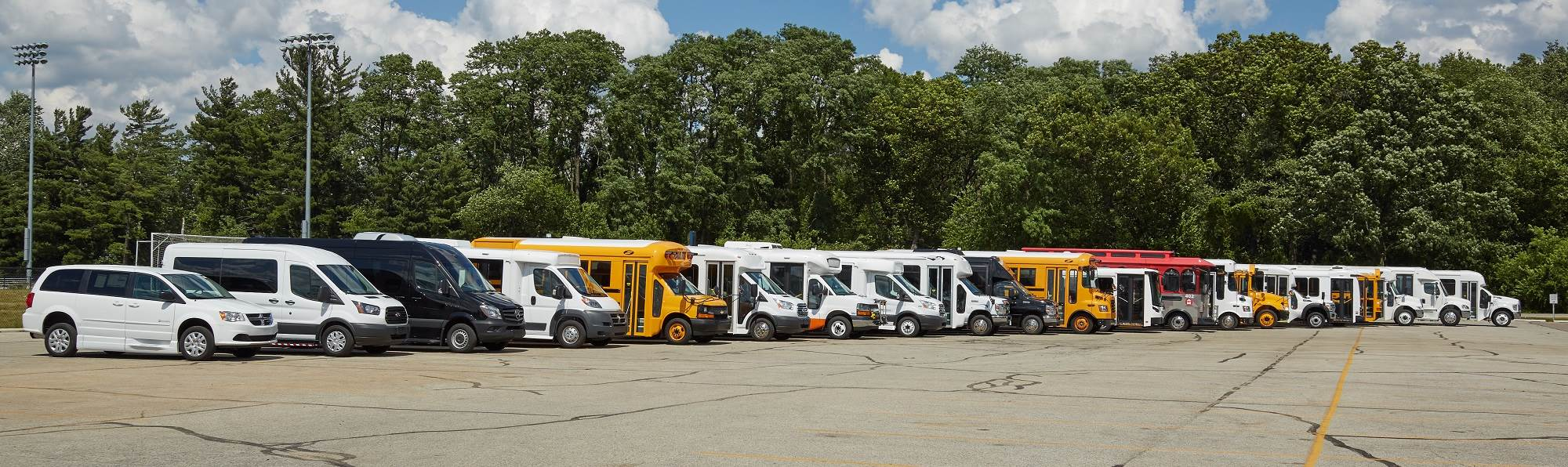 nations largest bus dealership