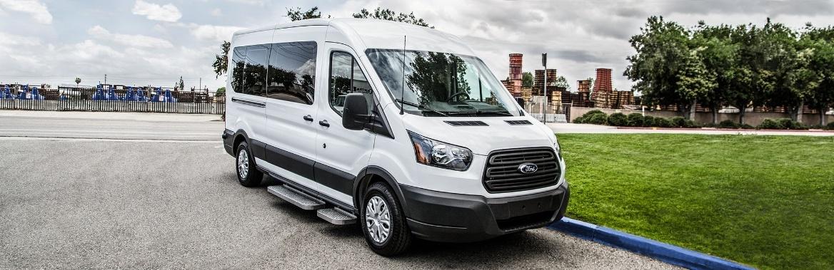 Handicap Buses for sale