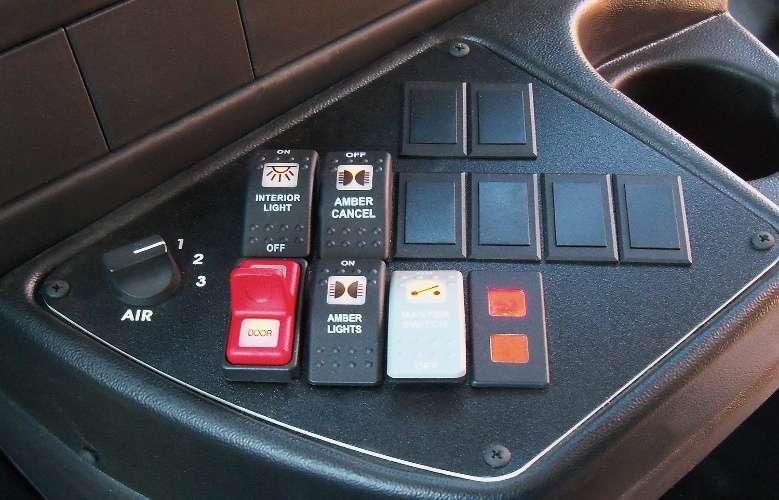 Drivers Control